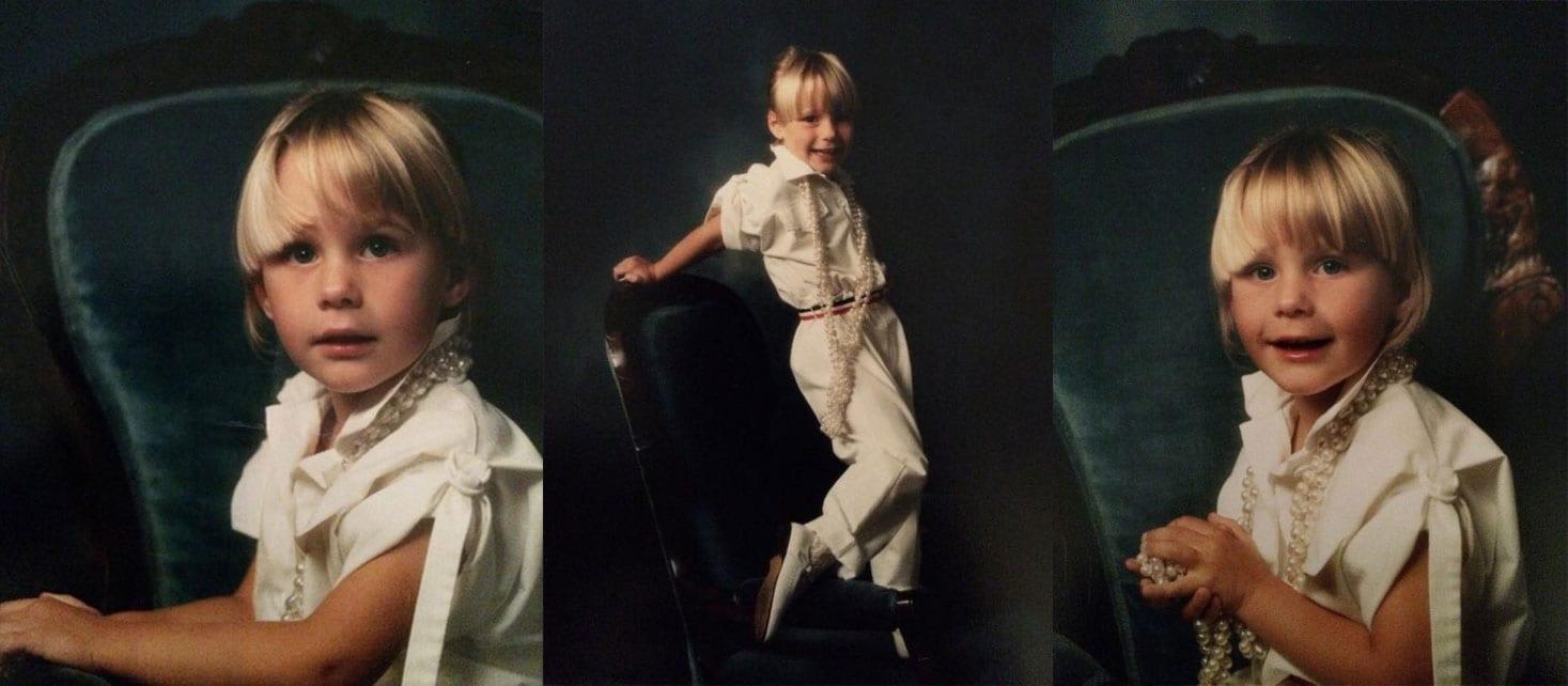 amy-childhood-photos